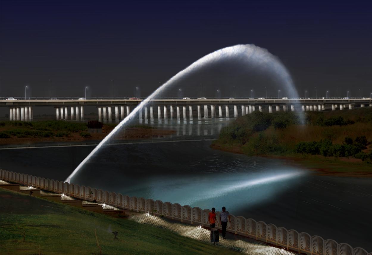 Project: Ahvaz